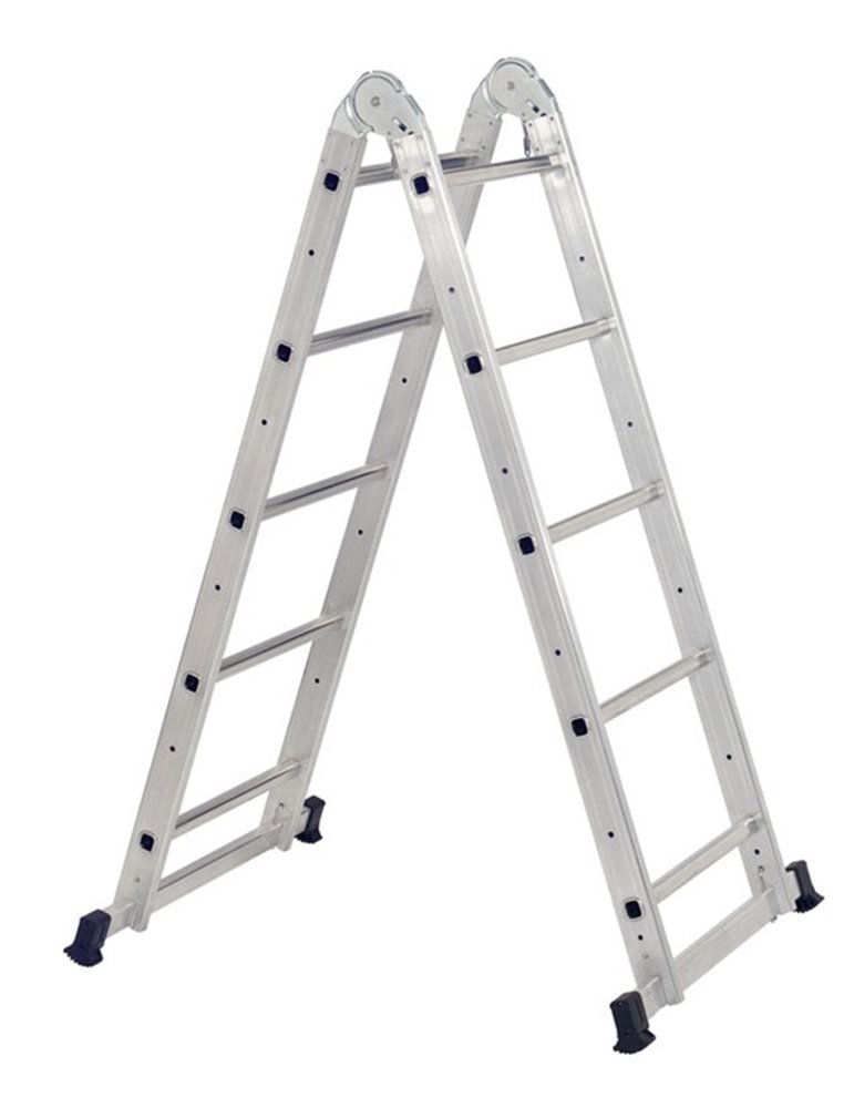 Centaure 5 In 1 Combination Ladder And Scaffold Tower