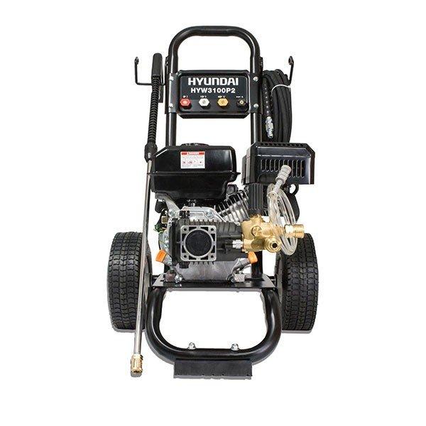 Hyundai HYW3100P2 3100psi Petrol Pressure Washer - Hyundai