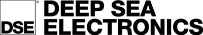 Deep Sea Electronics Control Panel