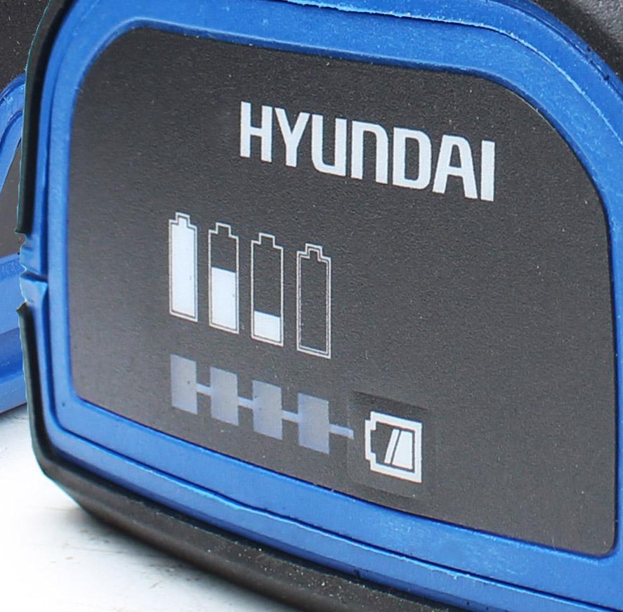 Hyundai 60v Battery Level Indicator