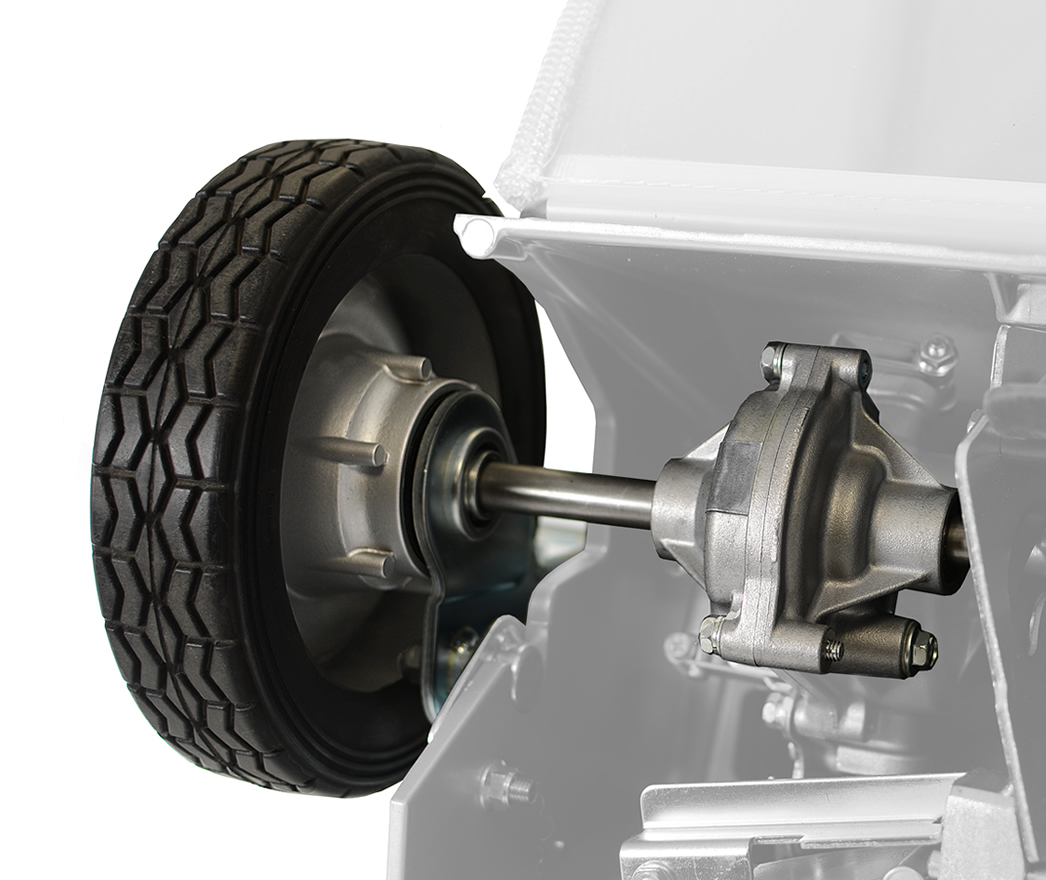 Cobra Shaft Driven 2 Speed Lawnmower