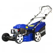 Hyundai HYM46SP Petrol Self-Propelled 4-in-1 Rotary Lawnmower