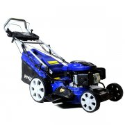 Hyundai HYM51SPE Electric Start Self-Propelled Petrol Lawnmower