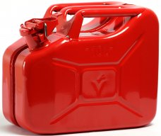 10 Litre Steel UN Approved Jerry Can