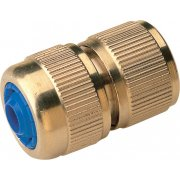 Quick Release Coupler for 12mm to 15mm Garden Hoses