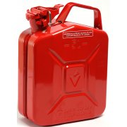 5 Litre Steel UN Approved Jerry Can