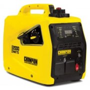 Champion 82001i-E-DF 2000 Watt LPG Dual Fuel Inverter Generator