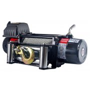 Warrior Spartan 9500 12V Electric Winch - 4309kg / 9500lbs