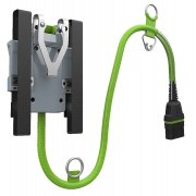 EGO BH3000 X Battery Holster, Cable n& Arborist Strop