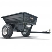 Agri-Fab 45-0175 ATV-UTV 650lb 295kg Trailer / Cart