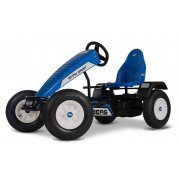 BERG Extra Sport BFR-3 Pedal Go Kart - Age 5+ Years