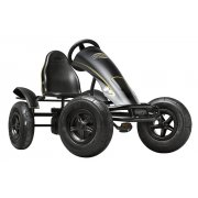 BERG Black Edition BFR Pedal Go Kart - Age 5+ Year
