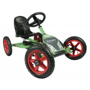 BERG Buddy Fendt Pedal Go Kart - Age 3-8 Years
