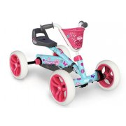 Berg Buzzy Bloom Pedal Go Kart - 2-5 Years