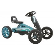 BERG Buzzy Racing Pedal Go Kart - Age 2-5 Years