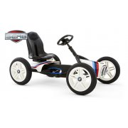 BERG BMW Street Racer Pedal Go Kart - Age 3-8 Years
