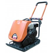 "Belle PCX 20/45 (PCX 450) 18"" Honda Powered Petrol Plate Compactor"