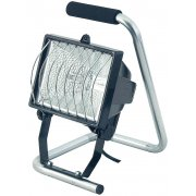 Brennenstuhl Traditional Site Light 400 Watt  / 8,545 Lumend - 240 Volt