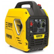 Champion 92001I 2500 Watt Inverter Generator - The Mighty Atom