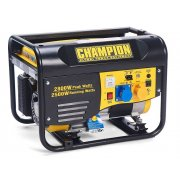 Champion CPG3500UK 2.8Kw Petrol Generator