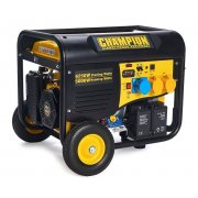 Champion CPG6500 5500 Watt Electric Start Petrol Generator