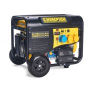 Champion CPG9000E2 8000 Watt Electric Start Petrol Generator