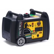 Champion 73001i-DF 3400 Watt LPG Dual Fuel Inverter Generator