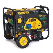 Champion CPG3500E2-DF 2800 Watt LPG Dual Fuel Generator / Electric Start
