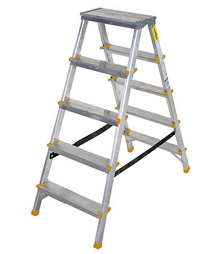 Abbey 6 Step Double Sided Step Ladder Ladders And Platforms