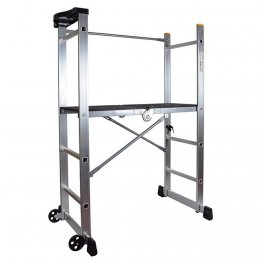 Abbey Folding Scaffold Platform Ladder