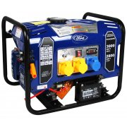 Ford FG4650PE 3kw Electric Start Petrol Generator
