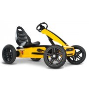 Berg Ford Mustang GT Pedal Go-Kart - Age 4-12 Years
