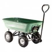 Cobra GCT200P 300kg Tipping Hand Cart