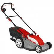 "Cobra GTRM40 16"" / 40cm Electric Mower with Rear Roller"