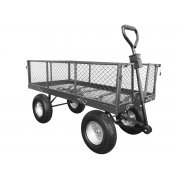 The Handy Large 350Kg Garden Trolley