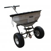The Handy 56.7kg (125lb) Broadcast Spreader