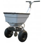 The Handy 45kg (100lb) Salt Spreader