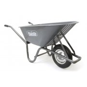 The Handy 90 Litre Poly Wheel Barrow