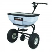 Cobra HS60 125lb / 60 Ltr Walk Behind Spreader