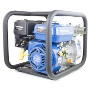 "Hyundai HY50 Petrol Clean Water Pump - 2"" / 50mm Inlet and Outlet"
