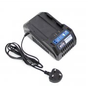 Hyundai HYCH602 Battery Charger For 60v & 120v Garden Machinery