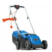 Hyundai HYM3300E Electric 1200W / 230V 33cm Rear Roller Lawnmower