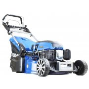 "Hyundai HYM480SPER 19"" / 48cm Self Propelled Electric Start 139cc Petrol Roller Lawn Mower"