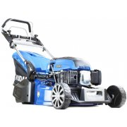 Hyundai HYM480SPR 48cm / 18in Self Propelled Petrol Roller Lawn Mower