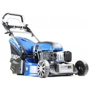 Hyundai HYM530SPER 52.5cm / 20.7in Electric Start Self Propelled Petrol Roller Lawn Mower