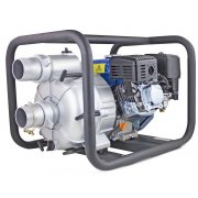 "Hyundai HYT80 3"" (80mm) Petrol Trash Water Pump"