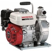 Honda WH15 Water Pump with Carry Handle