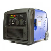 Hyundai HY3200SEi 3200W Portable Remote Start Inverter Generator