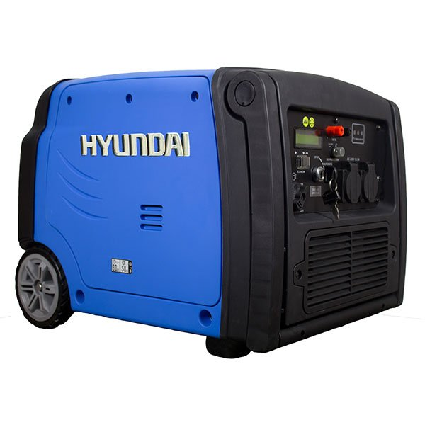 Portable Propane Fuel Inverter Generator Portable Oxygen For You Portable Oxygen Concentrators Approved For Air Travel Portable Closet White: Hyundai HY3200SEi 3200W Portable Remote Start Inverter