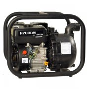 Hyundai HYC50 2in / 50mm Chemical and Seawater Water Pump